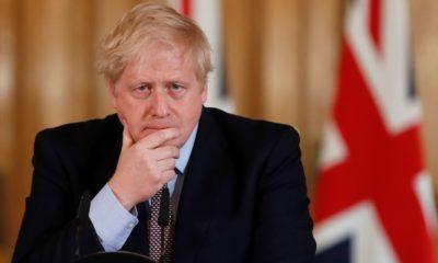 © DR | Premier ministre britannique