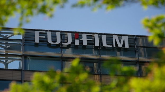 © DR | Fujifilm