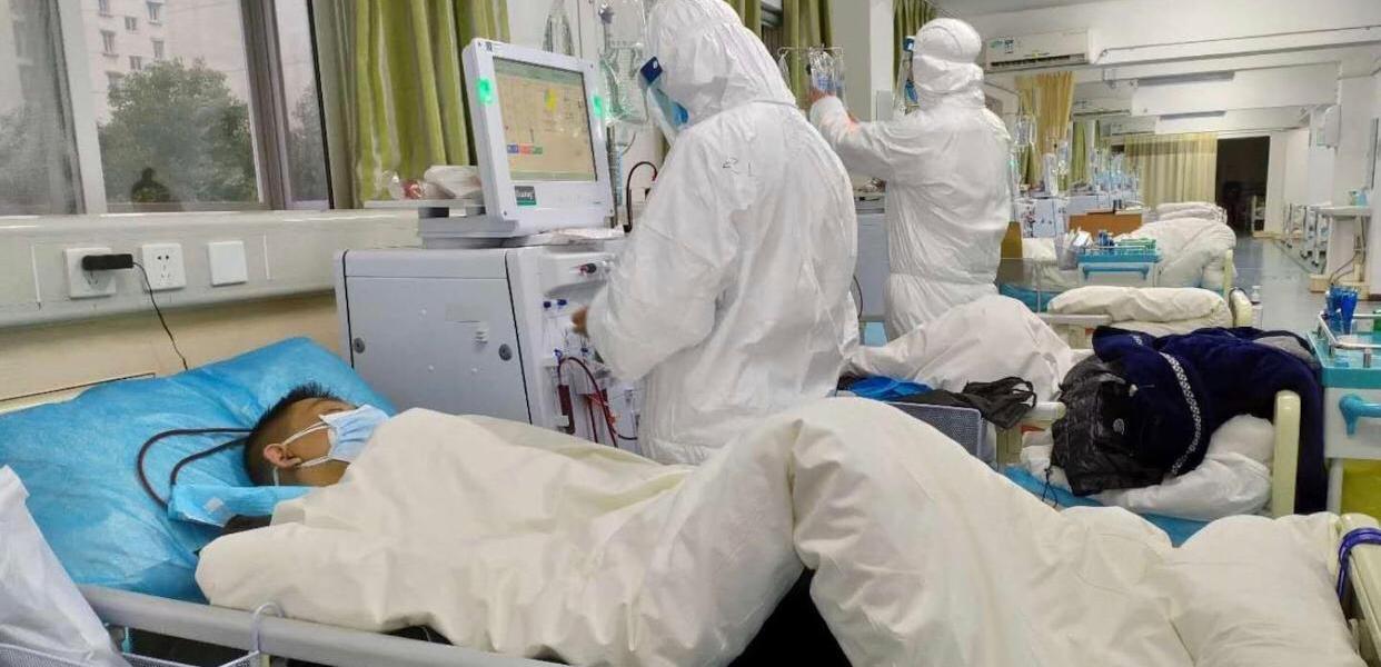 © DR | La chine compte construite un hôpital en Algérie