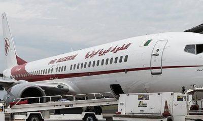 © DR | Air Algérie prolonge la suspension de ses liaisons aériennes