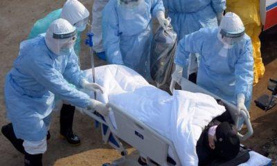 © DR | Malade décédé à l'hôpital ( archives)
