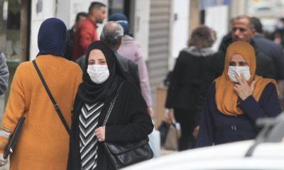 © DR | Dernier bilan de coronavirus en Algérie