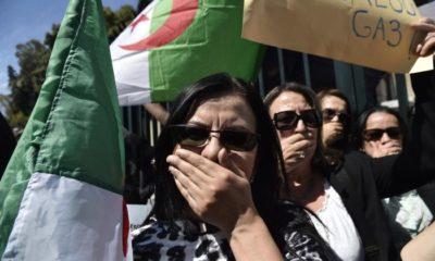 © DR | L'ONG américaine CPJ dénonce le blocage des médias en Algérie