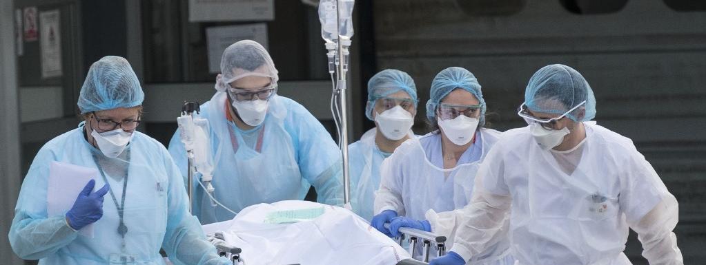 © DR | 17.000 professionnels de santé ont été infectés par le coronavirus en Italie