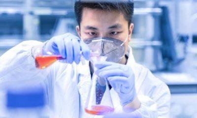© DR | Laboratoire de recherche en chine