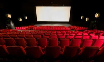 © DR | Salle de cinéma