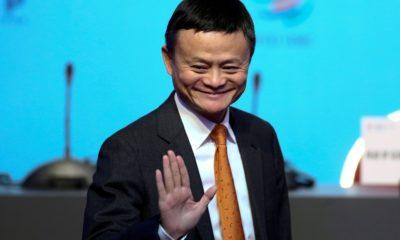 © DR | L'homme d'affaires chinois Jack Ma