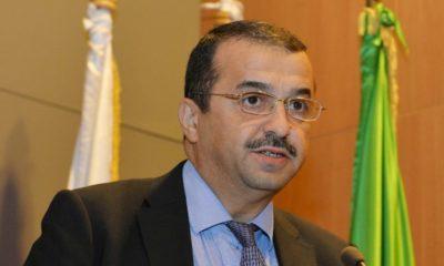 © DR | Le ministre de l'Energie Mohamed Arkab