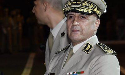 © DR | Le général-major Mohamed Kaidi