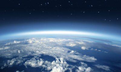 © DR | Le niveau d'ozone en baisse au-dessus de l'Arctique
