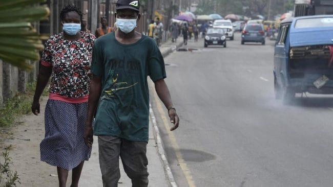 © DR | L'Afrique furieuse contre les propos de deux chercheurs français