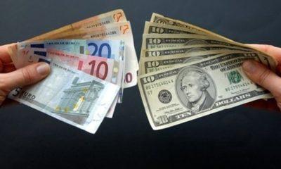 © DR | L'euro au plus bas depuis un mois face au dollar