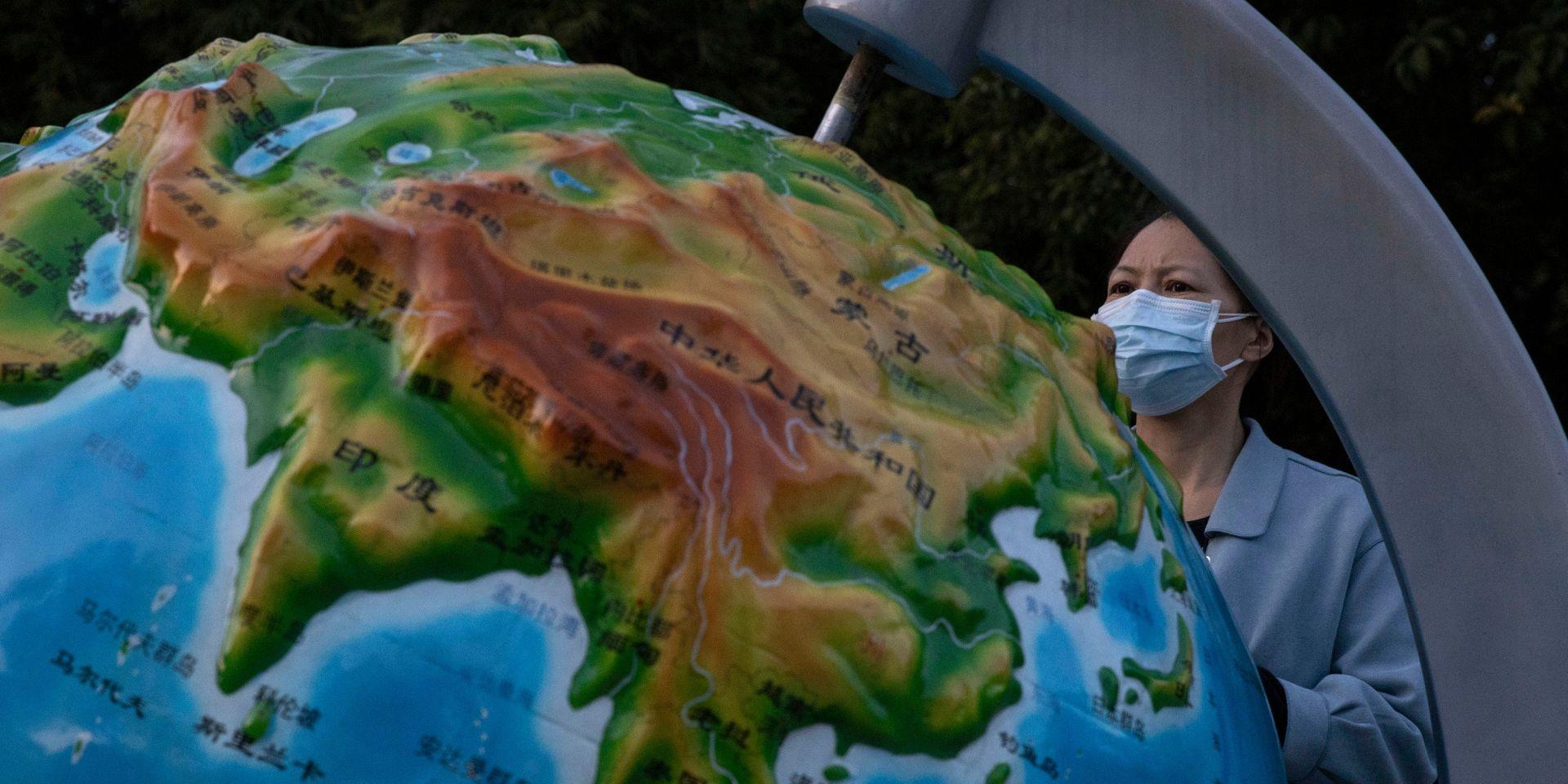 © DR | Le point sur les dernières évolutions de la pandémie de coronavirus