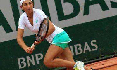 © DR | La tenniswoman algérienne, Ines Ibbou
