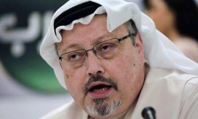 © DR | Le journaliste assassiné Jamal Khashoggi