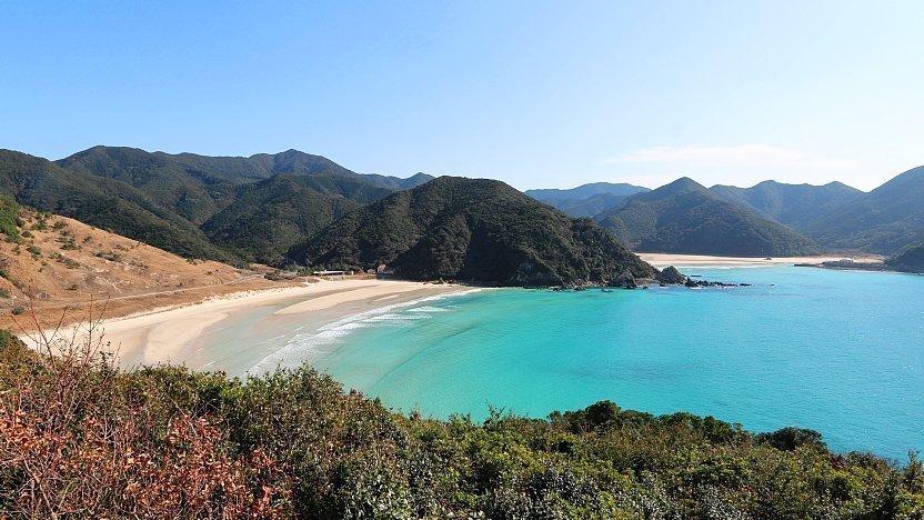 © DR | L'île de Fukue Japan