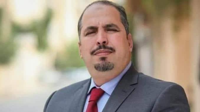 © DR | Abou El Fadl Baadji plébiscité nouveau Secrétaire général du parti FLN