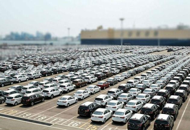 © DR | Importation automobile
