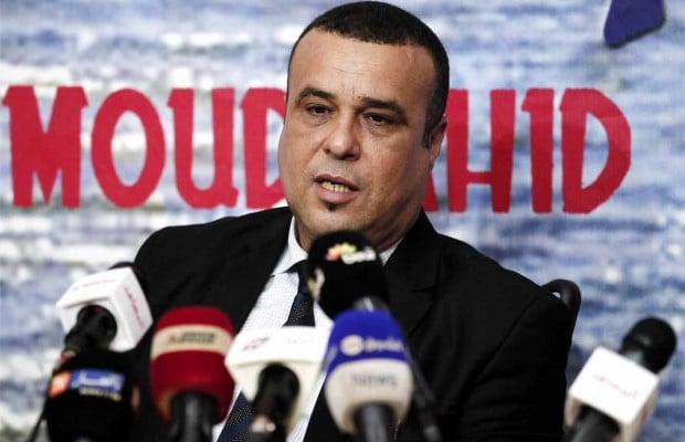 © DR   le coordinateur national du CNES, Abdelhafid Milat