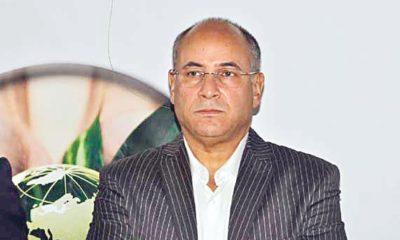 © DR | Tayeb Zitouni, nouveau secrétaire général du RND