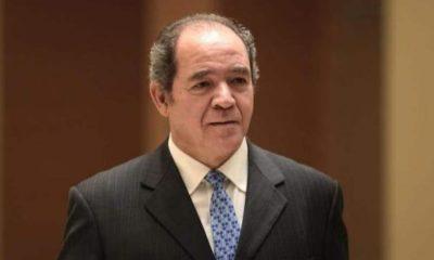 © DR | Sabri Boukadoum, ministre des affaires étrangères