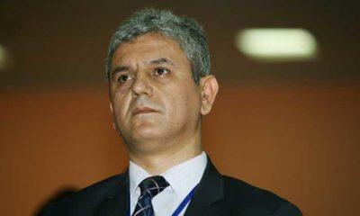© DR | Le président du RCD, Mohcine Belabass