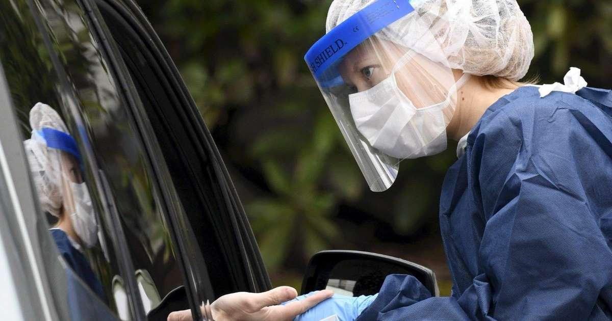 © DR | Dépistage dans les voiture.