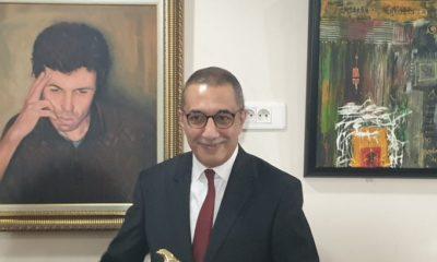 © DR | El Kadi Ihsane, directeur des sites Maghreb Emergent et RadioM