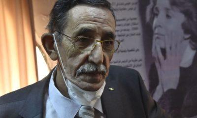 © DR | Abdelmadjid Chikhi Le directeur des Archives Nationales et Conseiller d'Abdelmadjid Tebboune sur le dossier de la mémoire