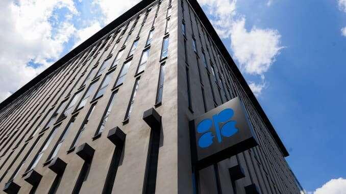 L'Arabie Saoudite et la Russie s'opposent — Production pétrolière