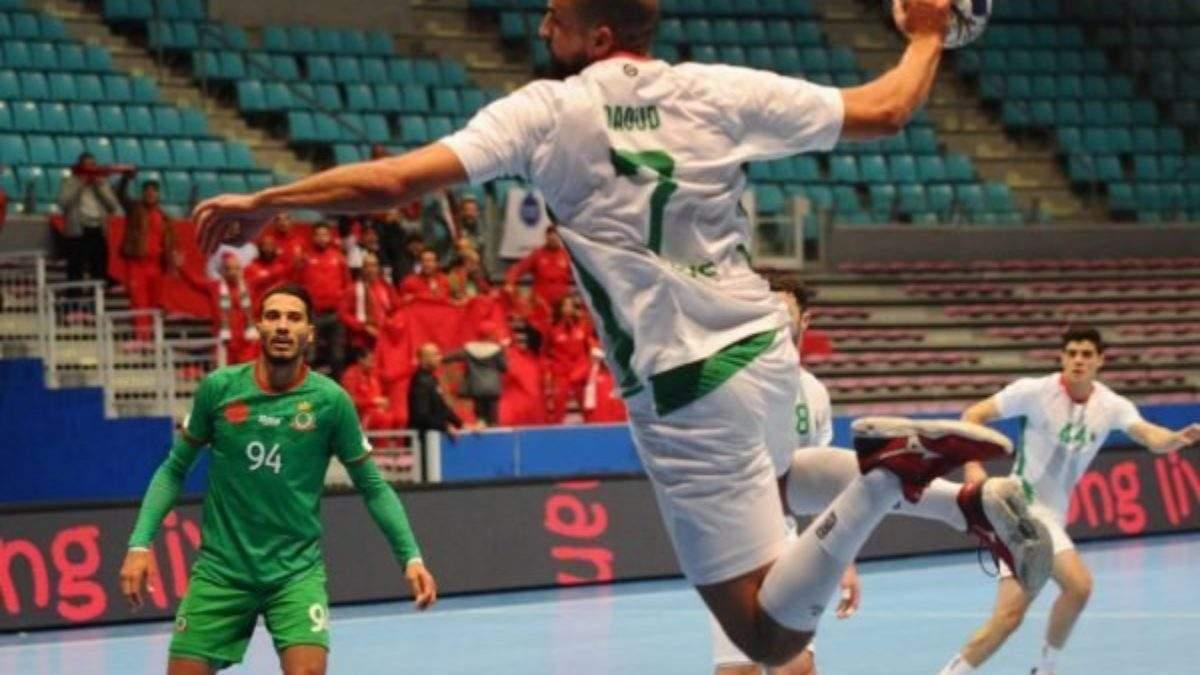 L'Algérie affrontera la Norvège ce soir — Mondial de Handball
