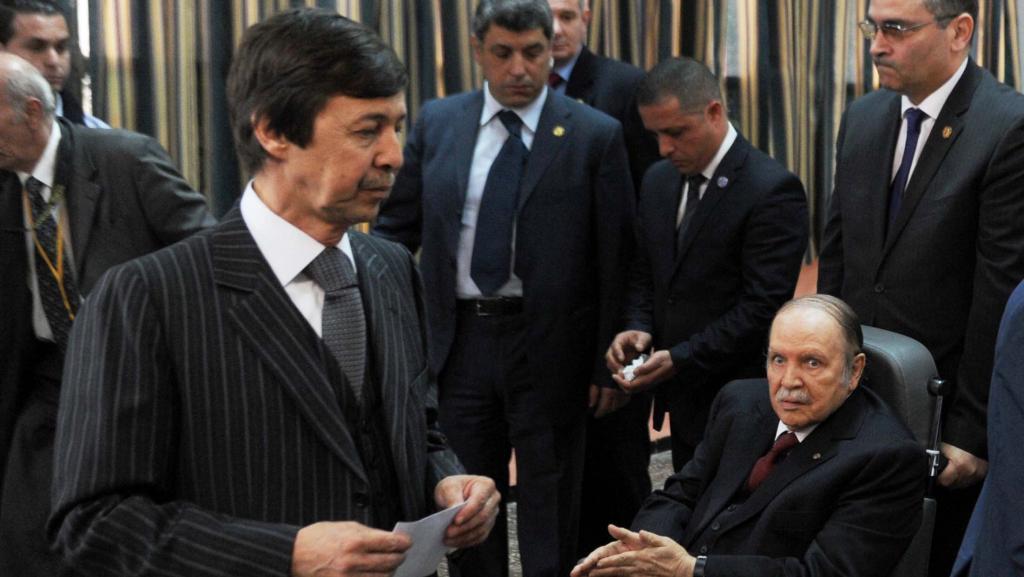 Procès de Mediène, Hanoune, Bouteflika et Tartag ouvert ce samedi