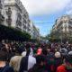 © Feriel Bouaziz INTERLIGNES| manifestation du 26 février 2021 à Alger