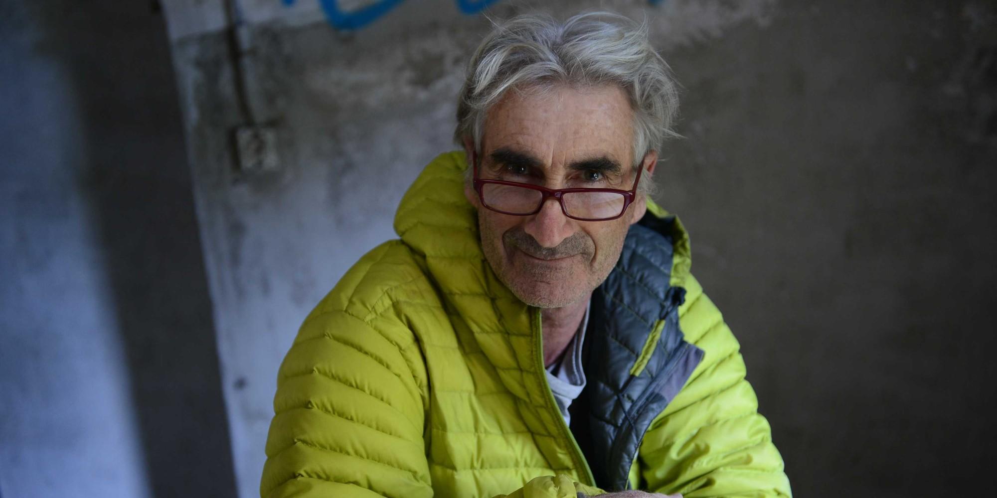 © DR | le ressortissant français Hervé Gourdel, décapité en 2014 par un groupe terroriste en Algérie