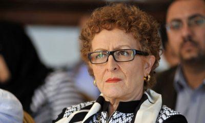 © DR | l'ancienne ministre de la Culture Khalida Toumi