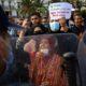© Sami K | Marche des femmes le 08 mars 2021 à Alger