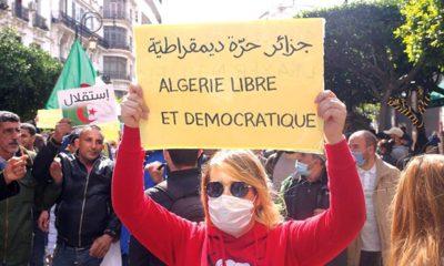 © Sofiane Zitari/Liberté
