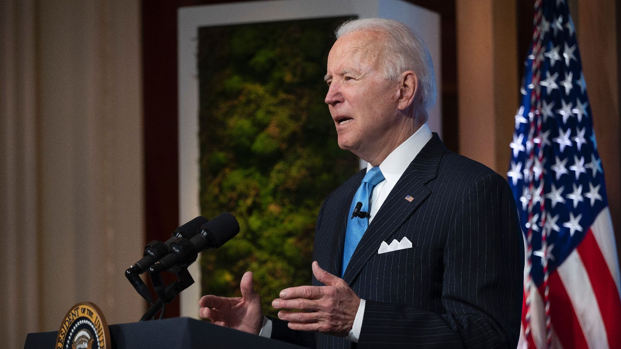 © DR | oe Biden est le premier président américain à reconnaître le génocide arménien.