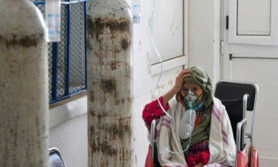 © DR | Les malades atteints du Covid 19 souffrent du manque d'oxygène