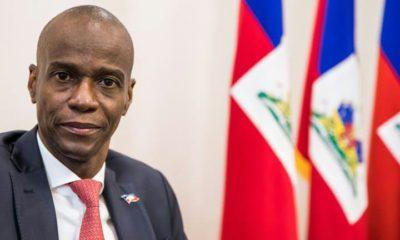 © DR | Le président haïtien Jovenel Moise