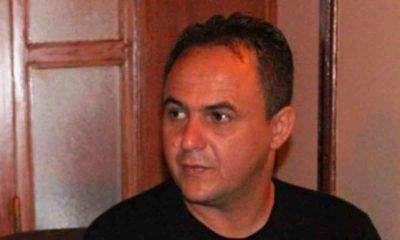 Yazid iarichene, président de la JSK